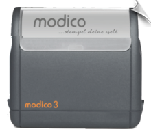 Modico Office Stamp